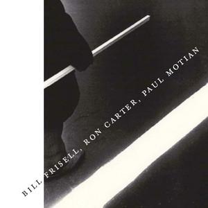 Bill Frisell, Ron Carter, Paul Motian album