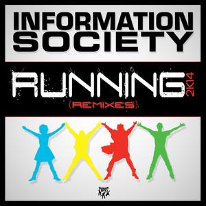 Running 2K14 (Remixes) album