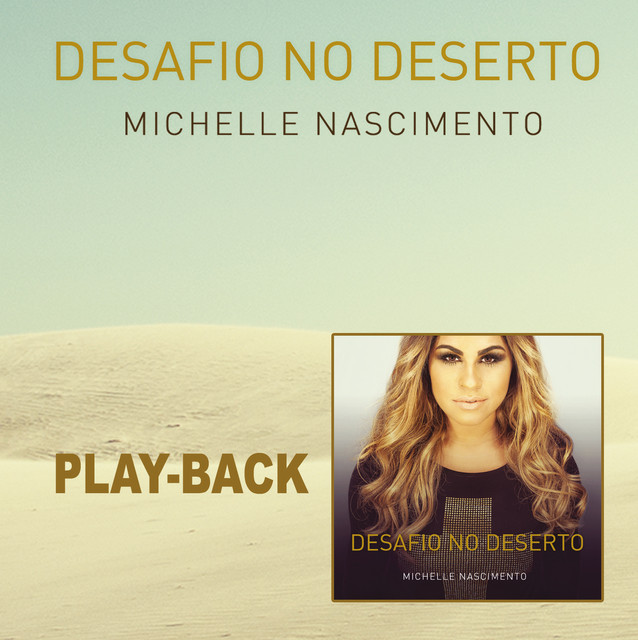A Tua Presença Playback A Song By Michelle Nascimento On Spotify