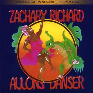 Allons danser album