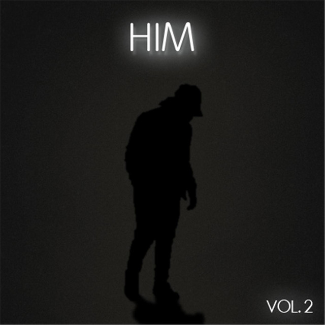 Album cover for H.I.M., Vol. 2 by H.I.M.