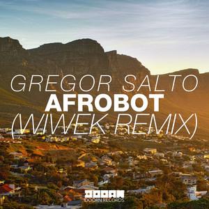 Afrobot (Wiwek Remix) Albümü