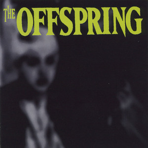 The Offspring Albumcover