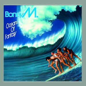 Oceans Of Fantasy Albümü
