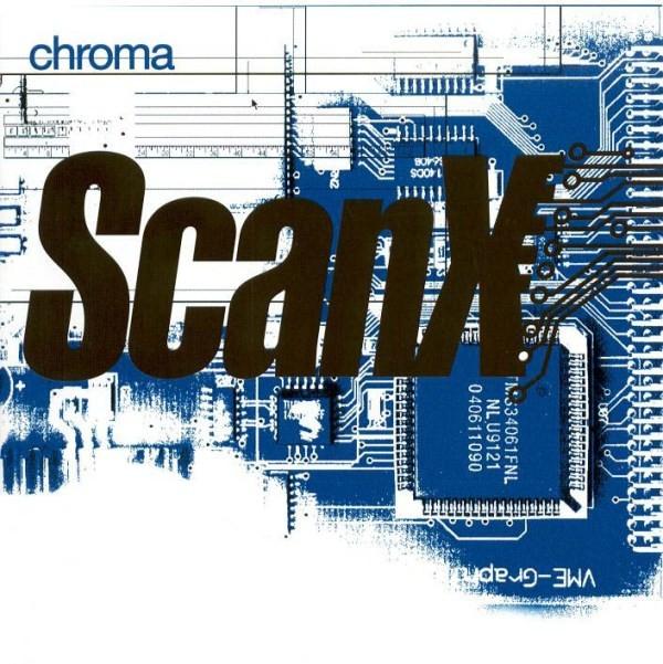 Scan X