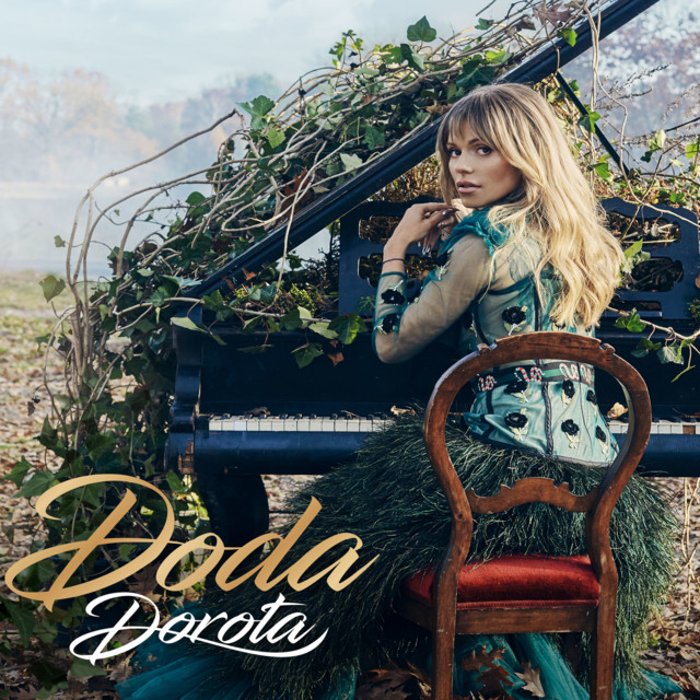 Album cover for Dorota by Doda