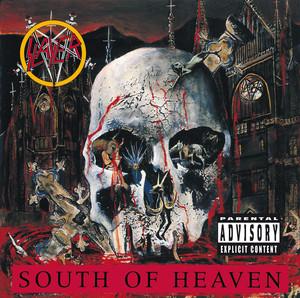 Slayer, South Of Heaven på Spotify