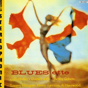 Blues-ette album