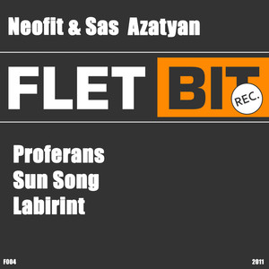 Neofit & Sas Azatyan