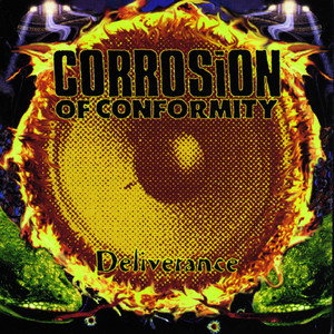 Corrosion Of Conformity, Clean My Wounds på Spotify