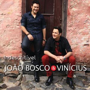 Indescritível (Live) Albumcover
