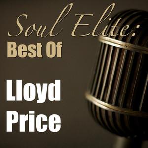 Soul Elite: Best Of Lloyd Price album