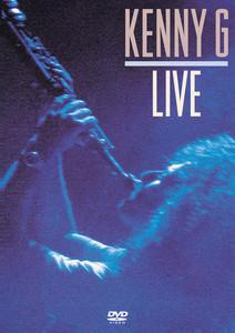 Kenny G Live album
