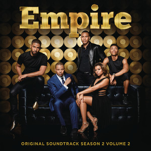 Empire Cast, Jussie Smollett Good People cover
