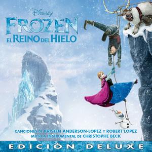 Frozen: El Reino del Hielo (Edición Deluxe)