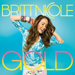 Britt Nicole The Sun Is Rising cover