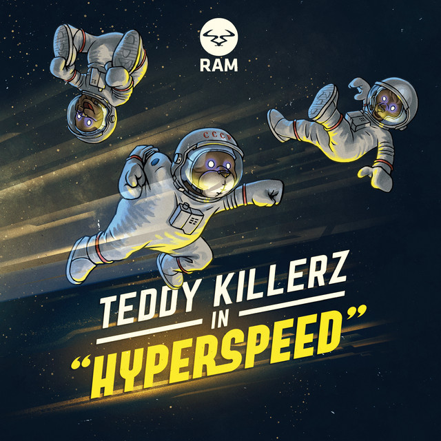 Hyperspeed EP