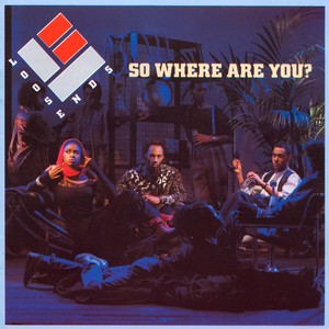 So Where Are You Albumcover