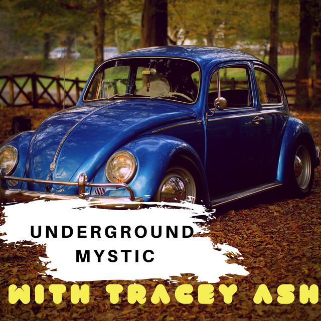 Underground Mystic: Kimberly Meredith: