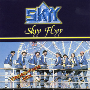 Skyy Flyy: Cross-Fade Mix album