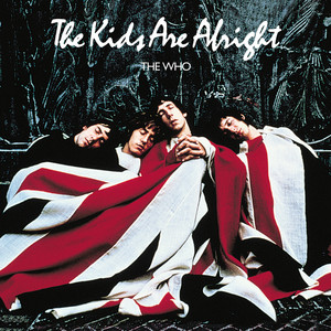 The Who A Quick One While He's Away [Live