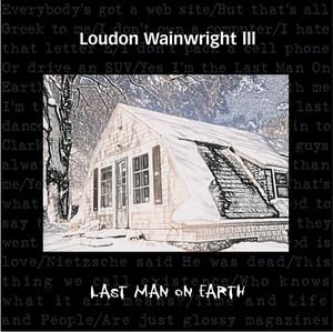 Last Man on Earth album