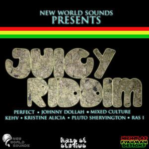 Juicy Riddim album