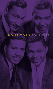 Four Tops Indestructible cover
