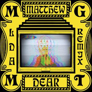 Little Dark Age (Matthew Dear Album Remix) album