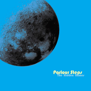 The Hidden Names - Parlour Steps