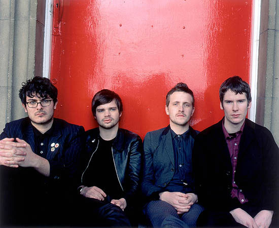 The Futureheads tickets and 2019 tour dates