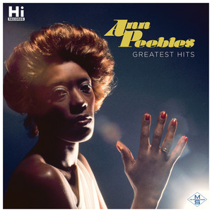 Ann Peebles I Feel Like Breaking Up Somebody's Home cover
