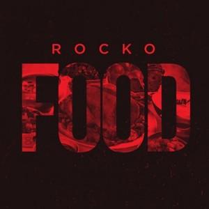 Food Albumcover