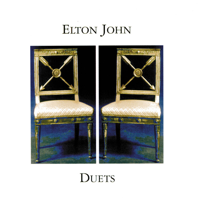 Duets Albumcover