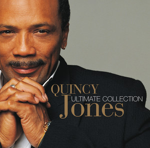 Ultimate Collection: Quincy Jones Albumcover