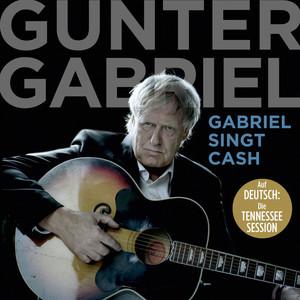 Gabriel singt Cash album