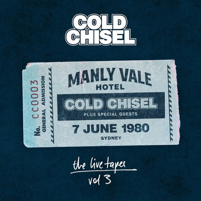 The Live Tapes Vol. 3: Live at the Manly Vale Hotel