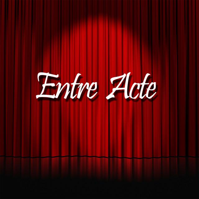 Entre Acte Albumcover