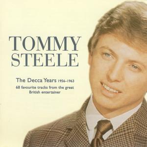 The Decca Years 1956-1963 album
