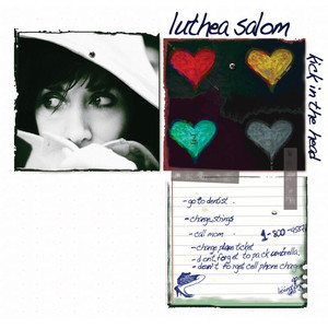 Kick in the Head - Luthea Salom