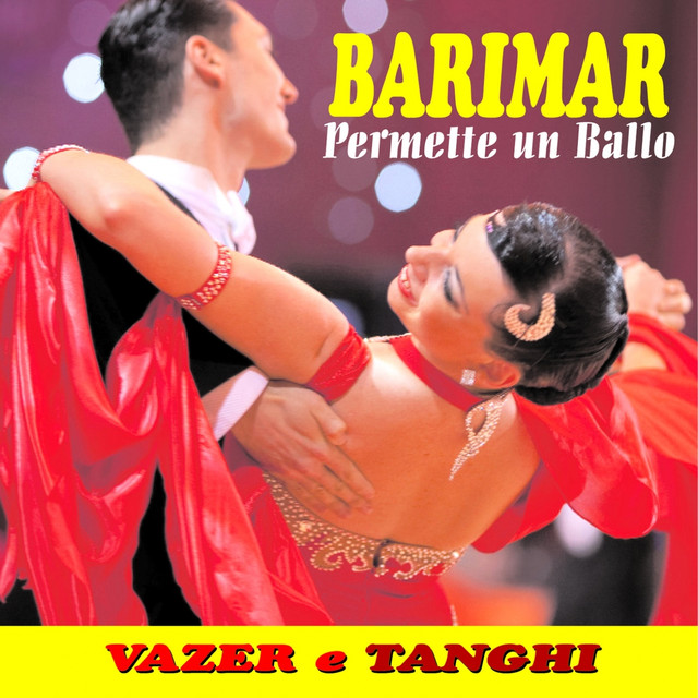 Tango delle rose - Tango