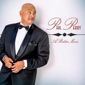 A Better Man album