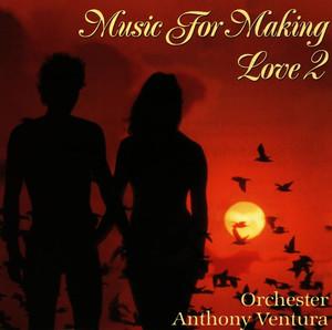 Anthony Ventura La Vie En Rose (Schau Mich Bitte Nicht So An) cover
