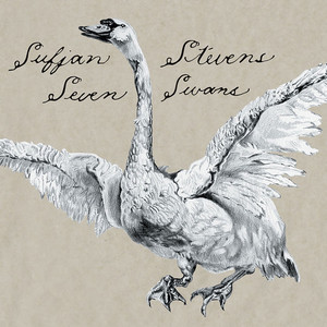 Seven Swans Albumcover