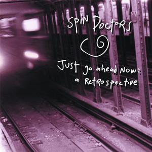 Just Go Ahead Now album