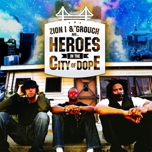Zion I & the Grouch
