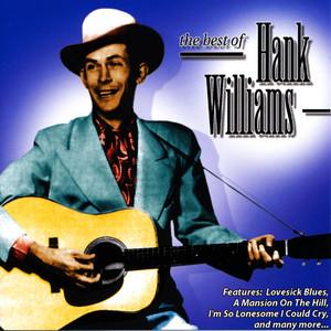 The Best of Hank Williams album