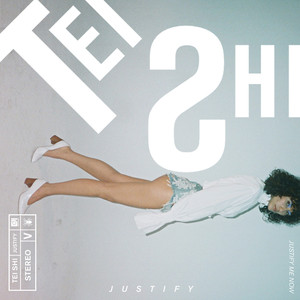 Tei Shi Justify cover