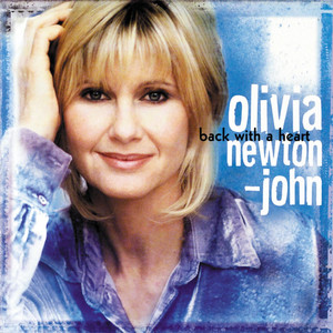 Olivia Newton-John Back With a Heart cover
