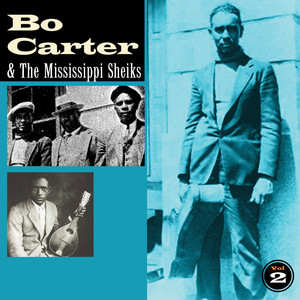Bo Carter & the Mississippi Sheiks, Vol. Two album
